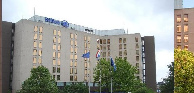 hotel ams lufthavn